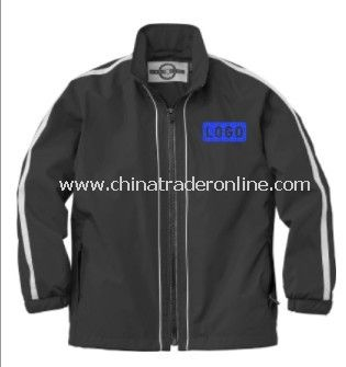 Youth Active Wear Polyester Jacket
