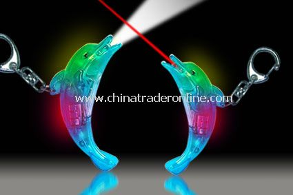 FLASH LASER DILPHIN from China
