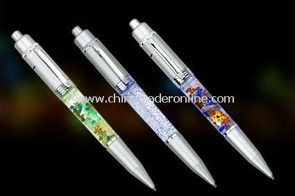 Floating Light Pen