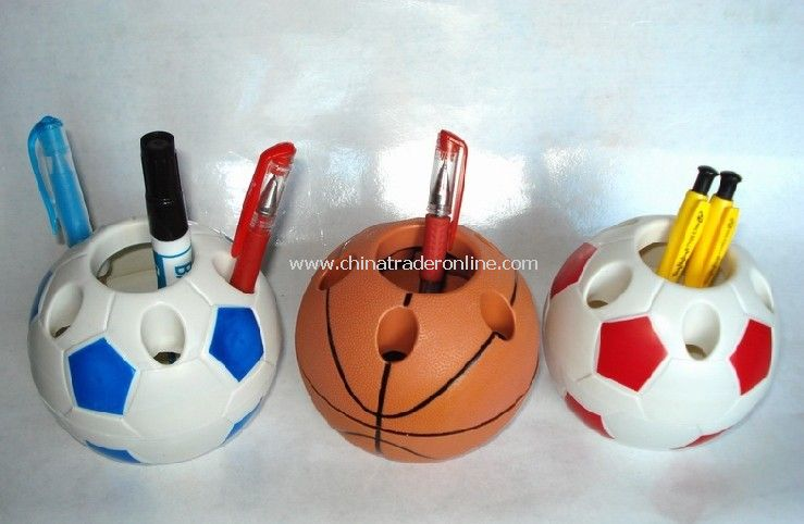Basketball Pen