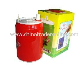 Cans toothpicks automatic cylinder