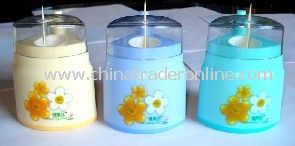 Crystal toothpicks automatic cylinder