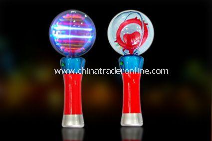 Magic Flashing Balls