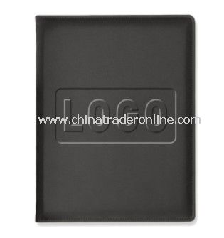 Calc-u-Writer Bonded Leather Folder