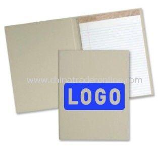 GraphikGreen Full Wrap Pad Folder