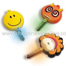 LED Key Cover from China