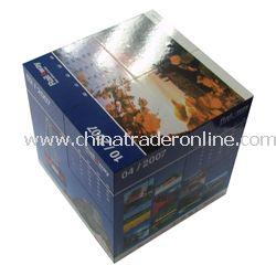 Mega Magic Cube (128 x 128 x 128 MM) from China