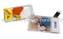 USB Card Aqua