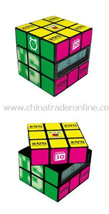 Rubiks Clock (57 or 75 mm)