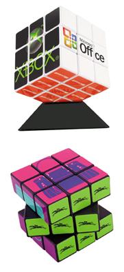 Rubiks Promotion 3 x 3 Cube (57 mm)