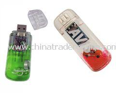USB Liquid