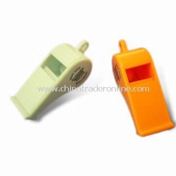 Football Whistles, Suitable for Promotional Purposes from China