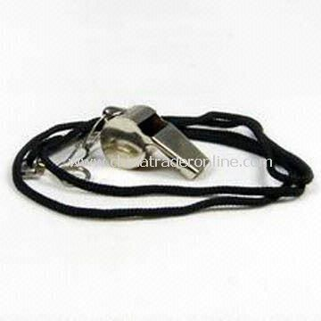 Military whistle, Police Whistle, Various Colors are Available, Loud Sound