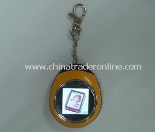 1.44 inch Digital Photo Frame with keychain
