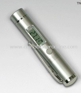 Ultra Compact Infrared Thermometer