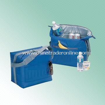 70 Denier Cooler Bag for 24 Cans