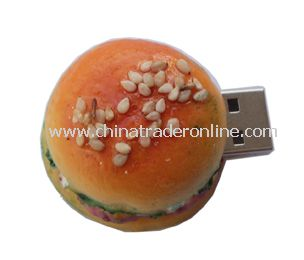 capsicum usb flash drive