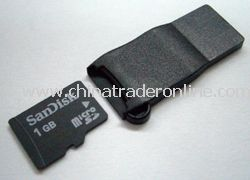 USB-Adapter plus for microSD Card from China