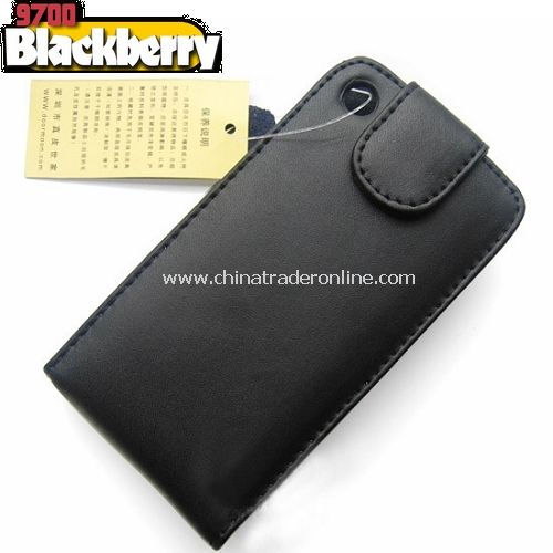 Flip Leather Case Pouch For Apple iPhone 3G 3GS