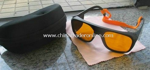 Laser Glasses from China