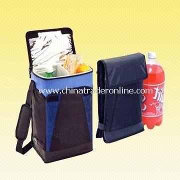 600D Cooler Bags with Adjustable Padded Shoulder Strap