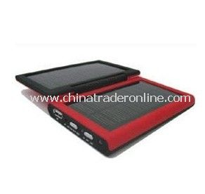 Multifunctional Solar Charger, Solar Charger, Solar Portable Power Supply, Charger