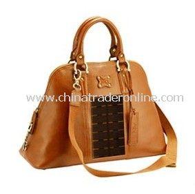Solar Lady Bag
