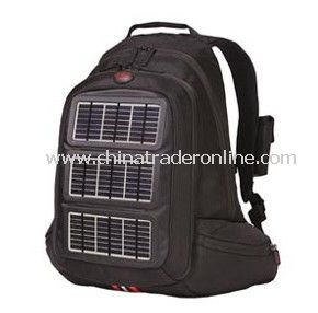 Solar Mountaineering Bag