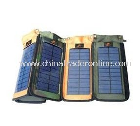 Solar portable suit power supply , Solar Charger, Solar Portable Power Supply, Charger