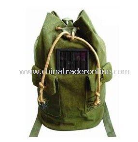Solar Sport Bag