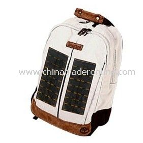 Solar Travel Bag from China