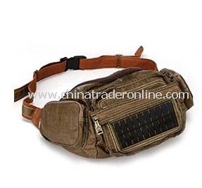 Solar Waist Pack from China