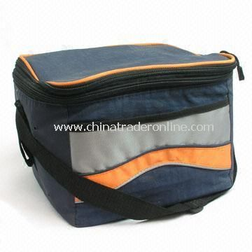 ICE Bag Made of 420D and Waterproof PVC Material
