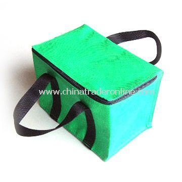 Nonwoven Cooler Bag with Heat Insulation Layer