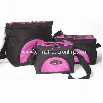 Cooler bag Cooler Bag with Water-resistance, Various Sizes Available