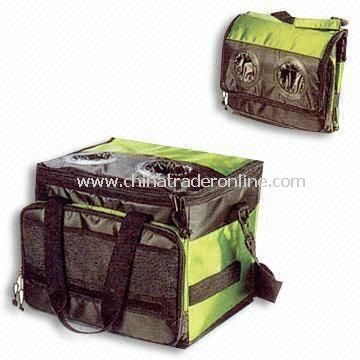 Cooler Bags, Available in Customized Sizes from China