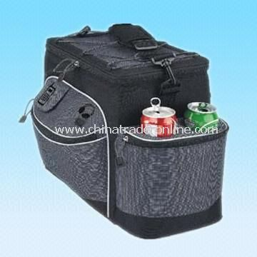Thermoelectric Cooler Bags