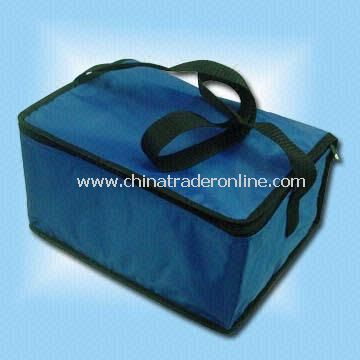70D Nylon Cooler Bags Designed for Camping