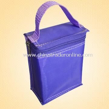 Cooler Bag Suitable for Milk Containers