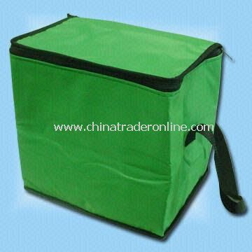 Large-Capacity Cooler Bags in Bright Colors