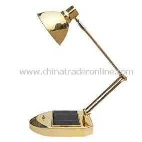 Multi-functional Solar Lamp