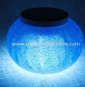 Solar Light Jar, Solar Jar, Solar Sun Jar, Solar Craftwork Light