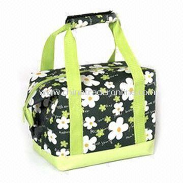 Cooler Bag, Available in Different Styles, Materials and Designs