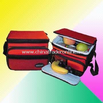 Exquisite Cooler Bags Made of Neoprene, Ideal for Outdoor Activities