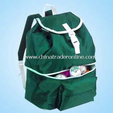 Cooler Backpack with Two Padded Shoulder Straps