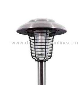 Stainless Steel solar Mosquito Killer light,Solar Mosquito Killer,Solar Mosquito Trap