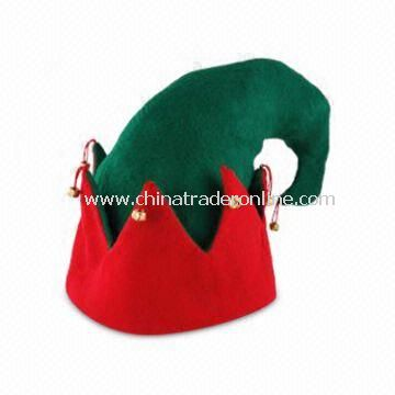 Christmas and Halloween hat, Various Designs are Offered
