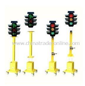 Solar Traffic Light, Solar Traffic Signal, Solar Emergency Traffic light,Solar Guard Light, Solar Caution Light