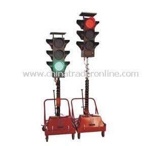 Solar Traffic Signal, Solar Emergency Traffic light, Solar Traffic Light, Solar Guard Light, Solar Caution Light