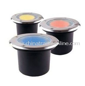 Solar Underground Light from China
